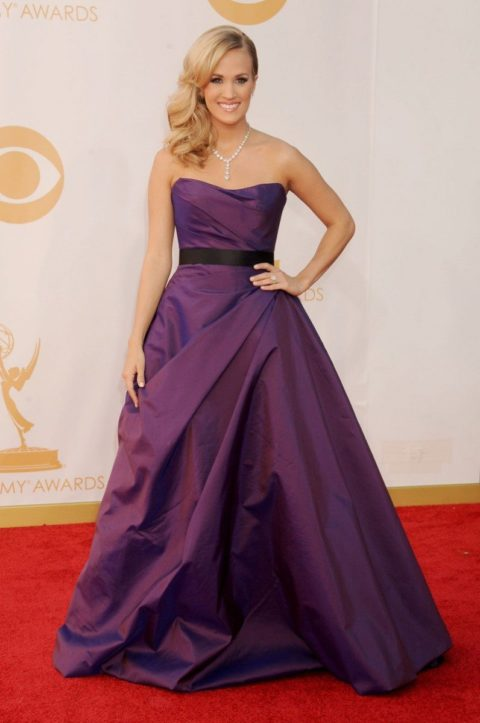 Emmys 2013 Carrie Underwood