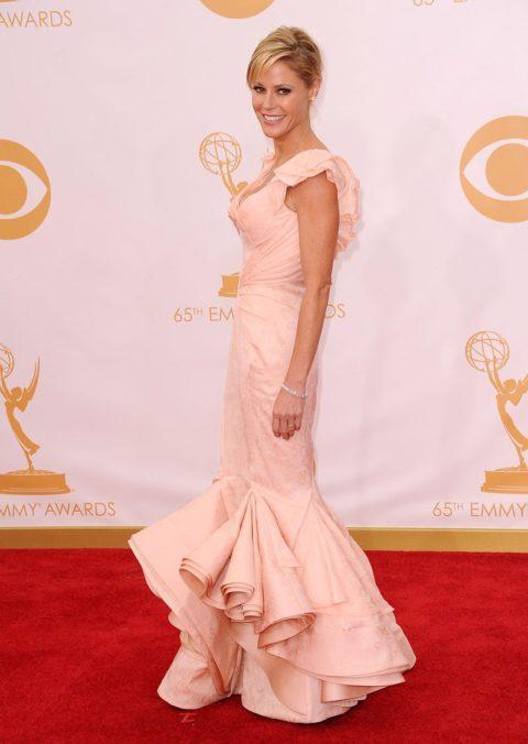 Emmys 2013 Julie Bowen