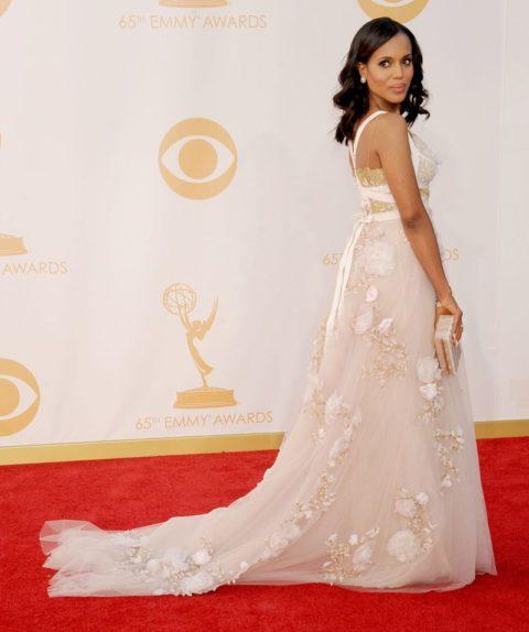 Emmys 2013 Kerry Washington
