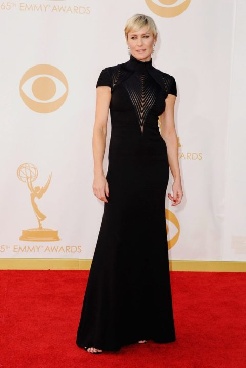 Emmys 2013 Robin Wright