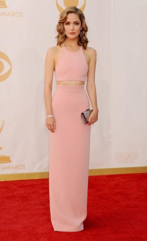 Emmys 2013 Rose Byrne