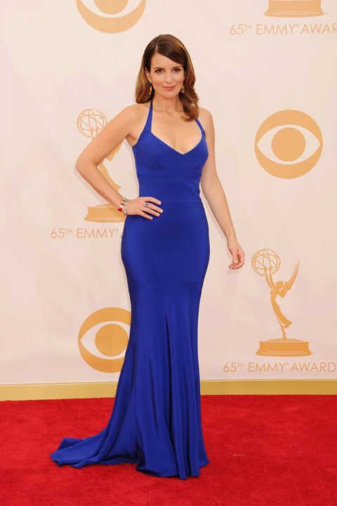 Emmys 2013 Tina Fey
