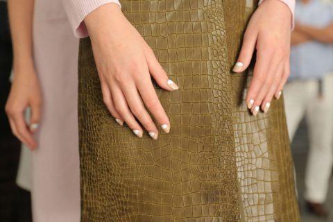 Jenni Kayne Spring 2014 nails
