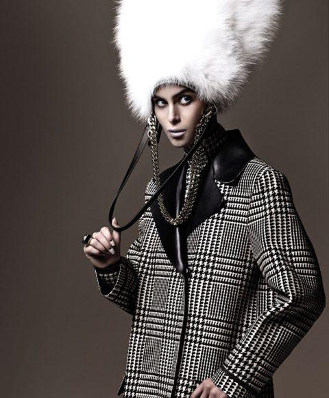 October 2013 Coat Photo Shoot