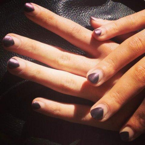 Prism Spring 2014 nails