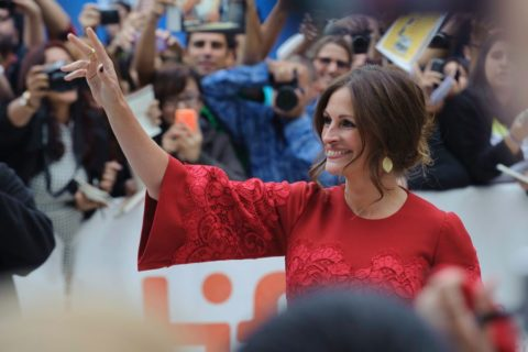 TIFF 2013 August Osage County Premiere Red Carpet