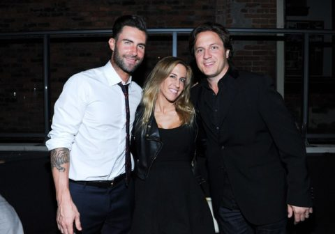 TIFF 2013 Can A Song Save Your Life Party