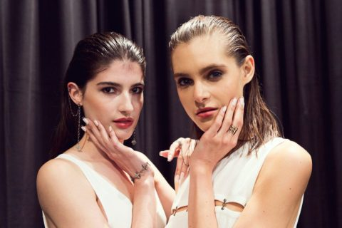 Beaufille Spring 2014 beauty