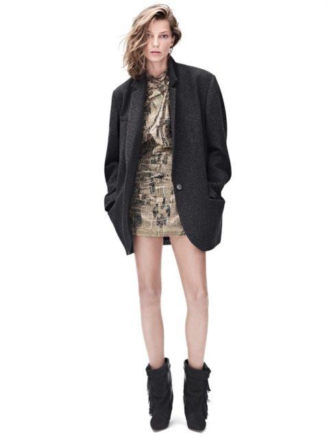 Isabel Marant for H&M Daria