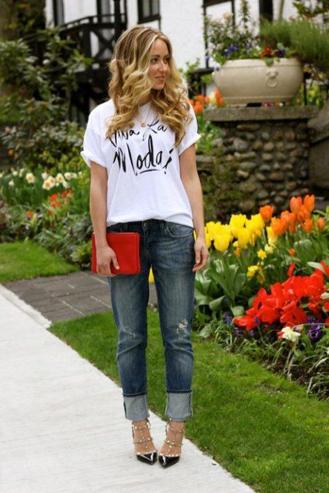 Menswear Inspired Trend Cara McLeay