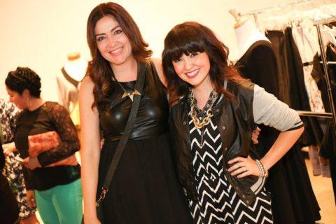 Park Edmonton Party Kyla Kazeil and Kassandra Camponi