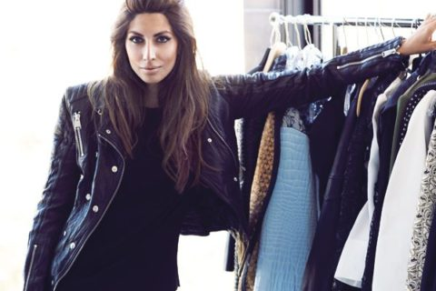 Shopping Addict Zeina Esmail