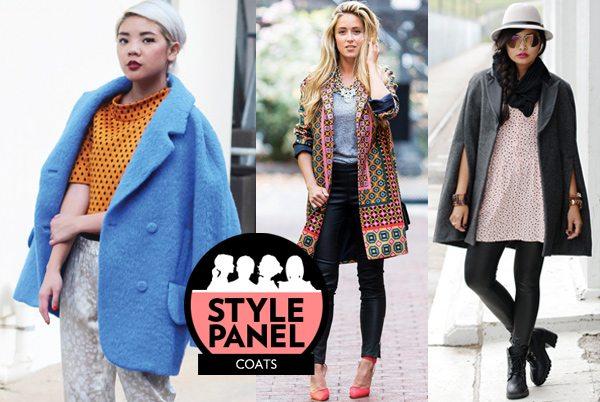 Fashion Magazine Danielle Roche