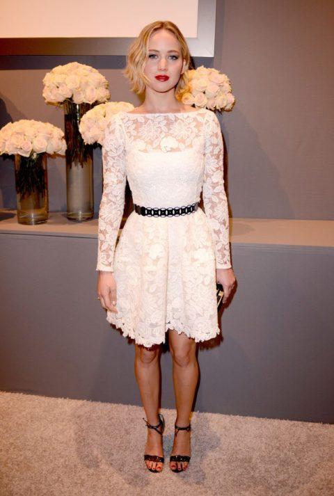 jennifer lawrence fashion 2014 elle 21st annual women in hollywood