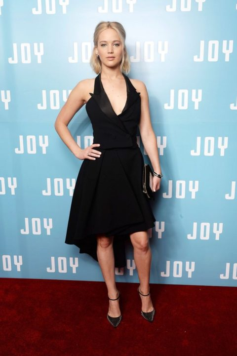 jennifer lawrence joy special screening