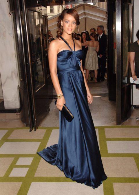 Rihanna 2006 CFDA Awards