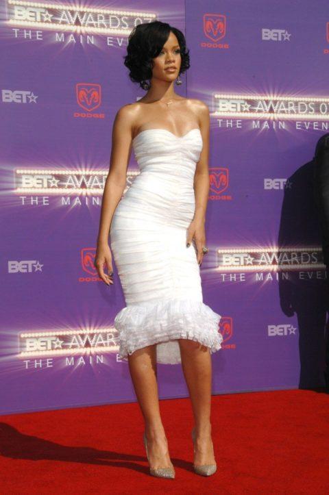 Rihanna 2007 BET Awards