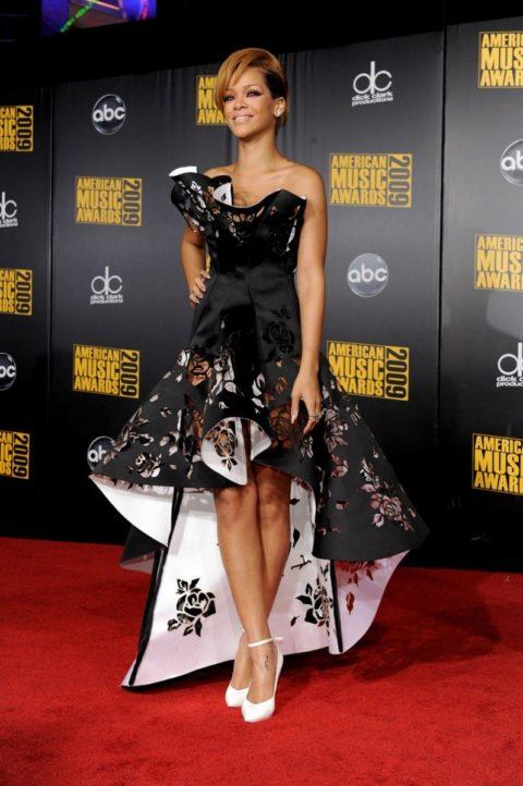 Rihanna 2009 American Music Awards