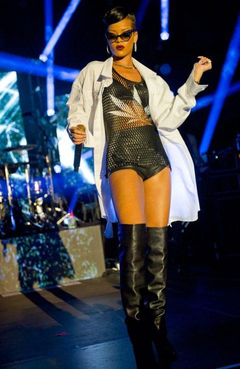 Rihanna 777 Tour Berlin