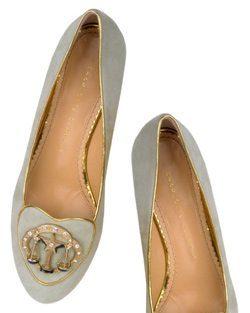 Charlotte Olympia Zodiac Shoes Libra