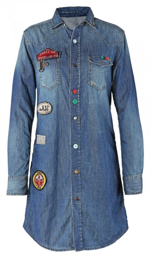 Diesel Tribute Capsule Collection