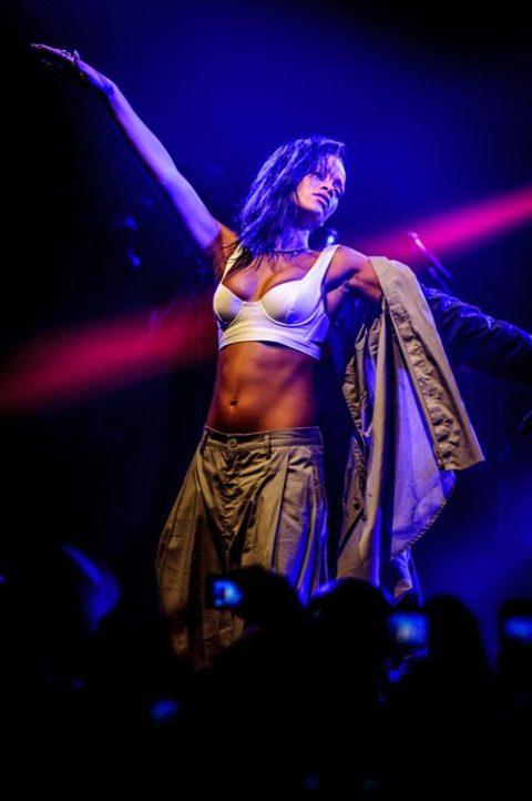 Rihanna 777 Tour Toronto