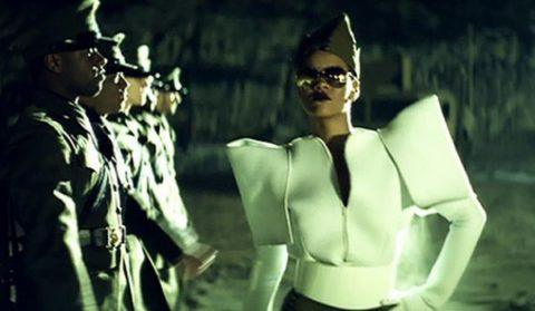 Rihanna Hard Video