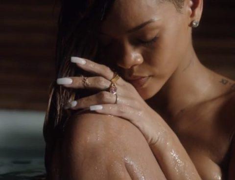Rihanna Stay Video