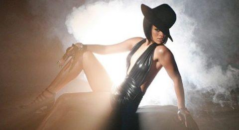Rihanna Umbrella Video
