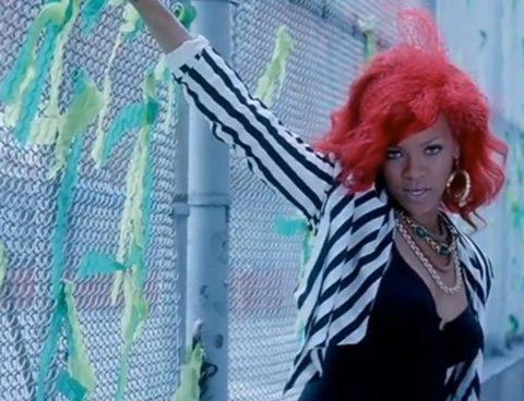 Rihanna Whats My Name Video