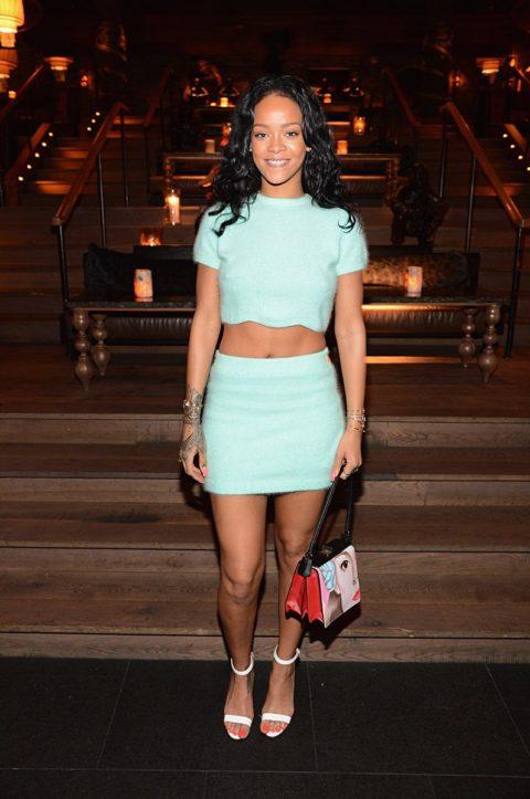 Roc Nation Rihanna