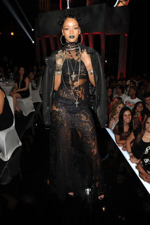 iHeartRadio Music Awards Rihanna