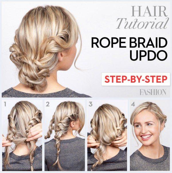 learn how to braid hair dvd