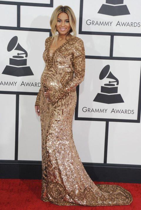 Grammys 2014 Ciara