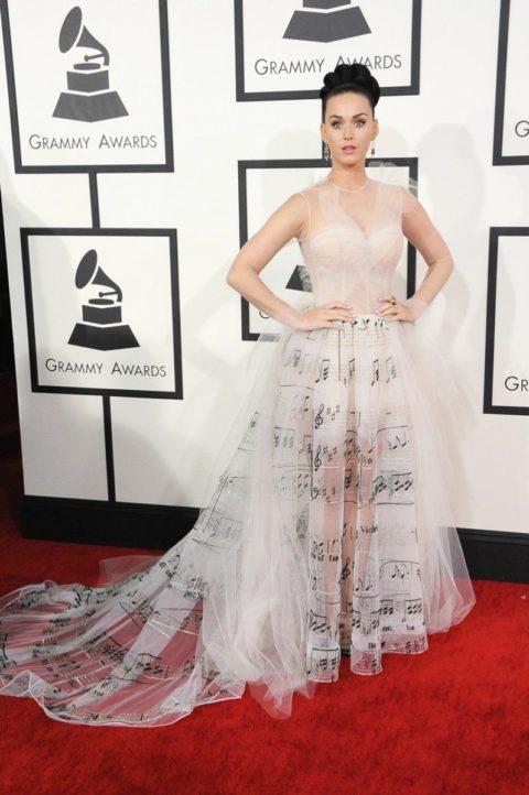 Grammys 2014 Katy Perry