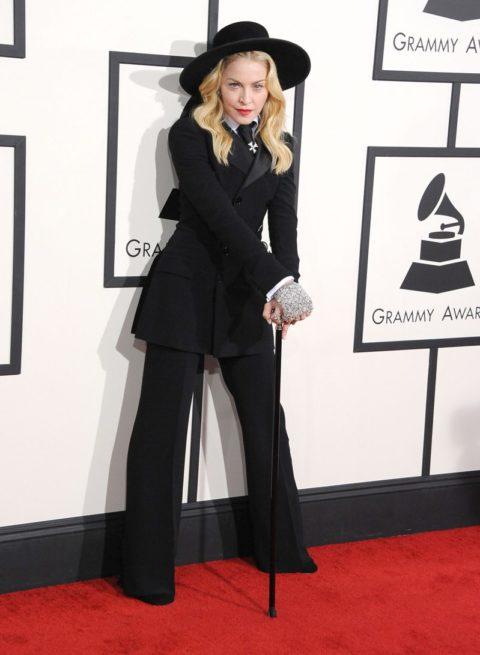 Grammys 2014 Madonna