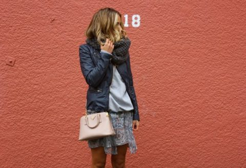 How to layer Cara McLeay