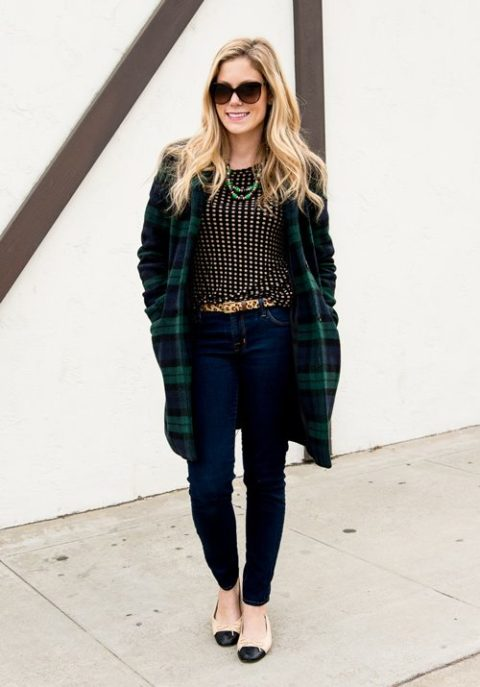 How to layer Whitney Cosgrave