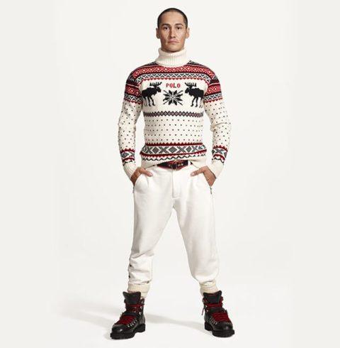 Sochi 2014 Team Uniforms USA