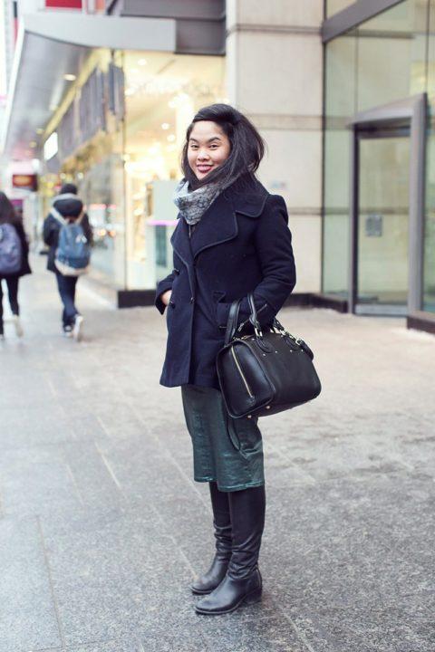 Street Style Toronto Winter 004