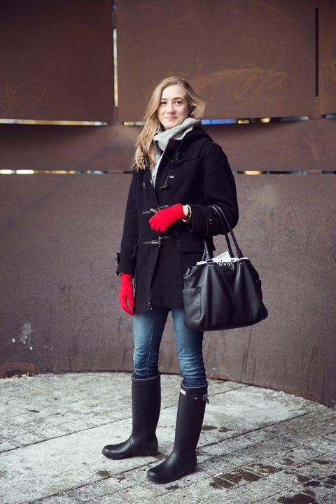 Street Style Toronto Winter 015