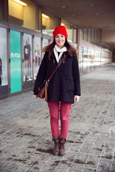 Street Style Toronto Winter 016