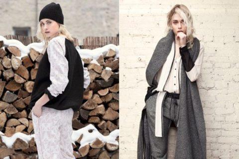 Melissa Nepton London Fashion Week Fall 2014