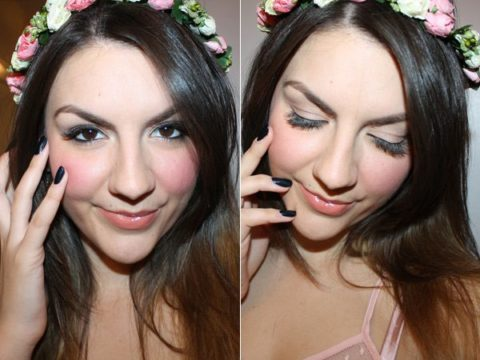 valentines day beauty Laurelle