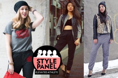 Athletic Trend Style Panel