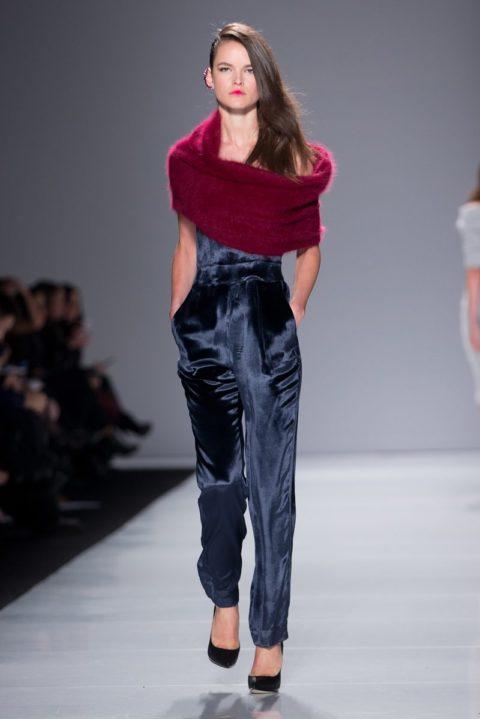 Line Knitwear Fall 2014