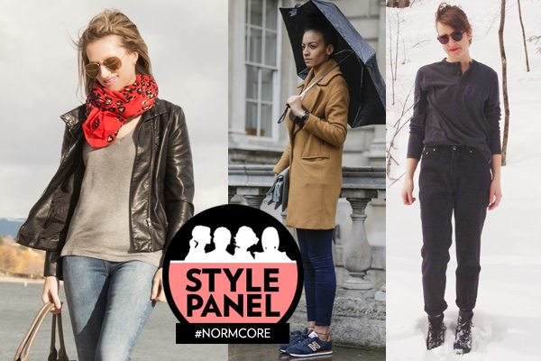How Do You Do Normcore 2 Style Panel Suggestions For The Anti Trend Fashion Fashion Magazine