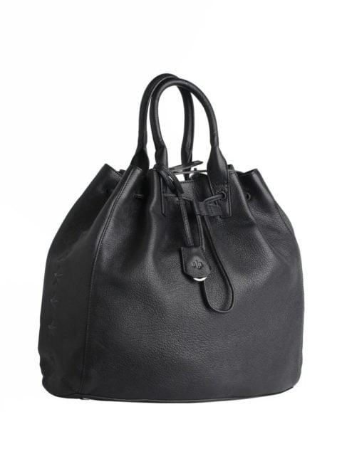 Ela Scandi Drawstring Bag