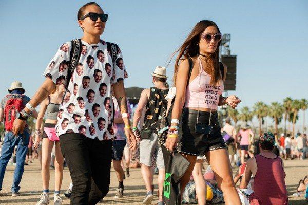 FASHION Magazine | Coachella 2014: 54 style snaps of the raddest ...