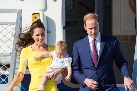 Kate Middleton Roksanda Ilincic Australia